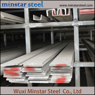 Hot Jual ASTM 304 316 Stainless Steel Flat Bar